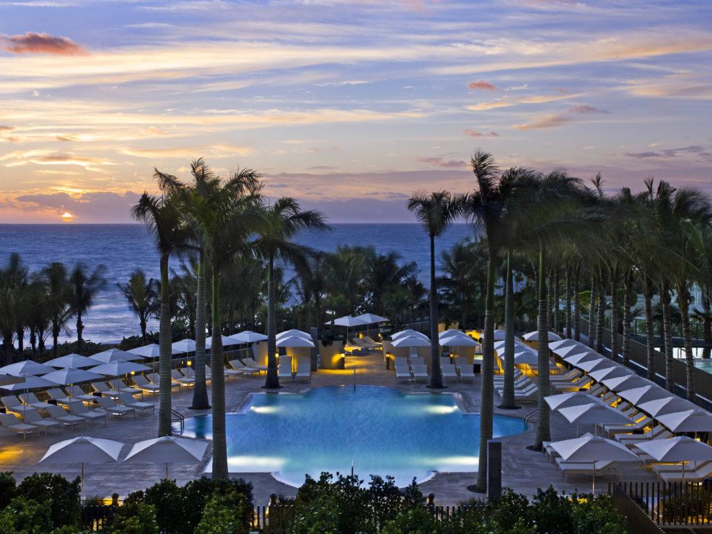 Guía para visitar Miami - ¿Dónde dormir_ Hoteles miami