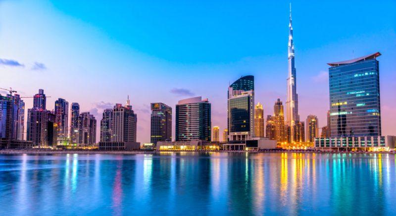 Guía para visitar Dubai - dubai-cultura-y-turismo