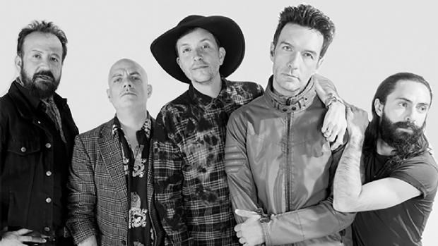 Fobia, el reencuentro del icónico grupo de rock mexicano - fobia-3