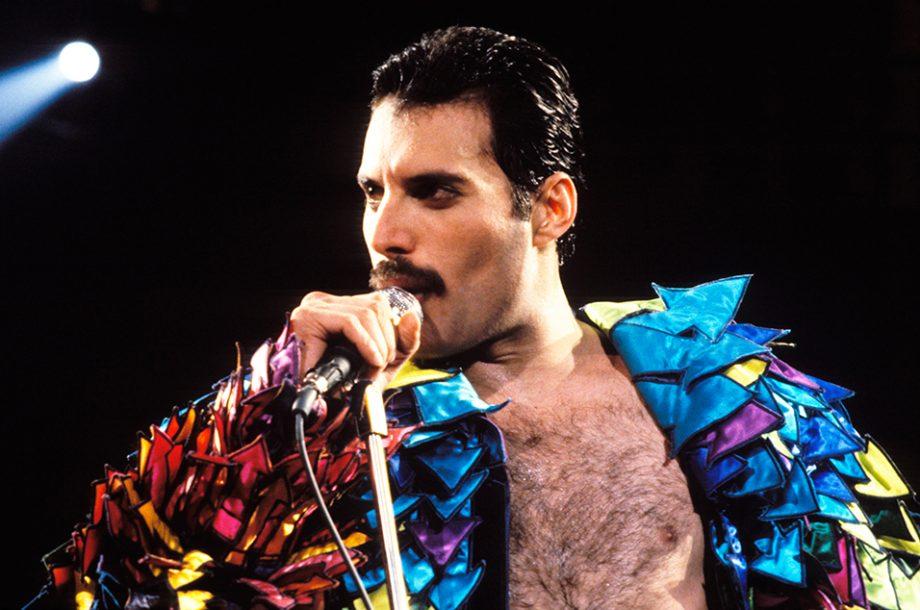 10 cosas que probablemente no sabías sobre Freddie Mercury - freddie-mercury-1