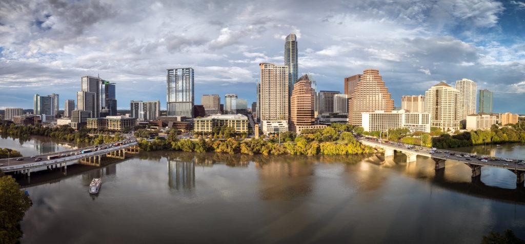 Guía para visitar Austin - Guía para visitar Austin portada