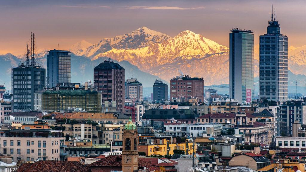 Guía para visitar Milán - Guía para visitar Milán 1
