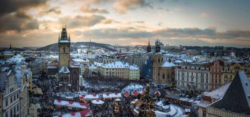Guía para visitar Praga - guia-para-visitar-praga-1