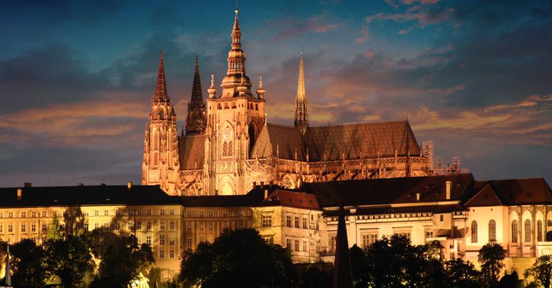 Guía para visitar Praga - guia-para-visitar-praga-castillo-de-praga
