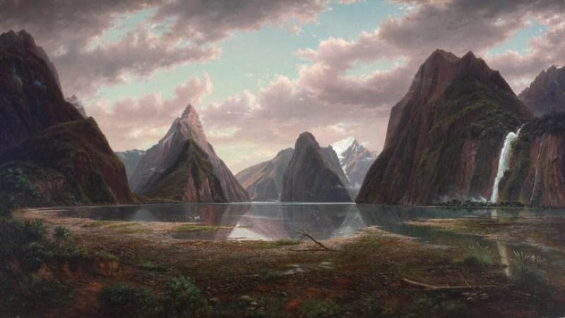 Milford Sound, la octava maravilla del mundo - milford-sound-3