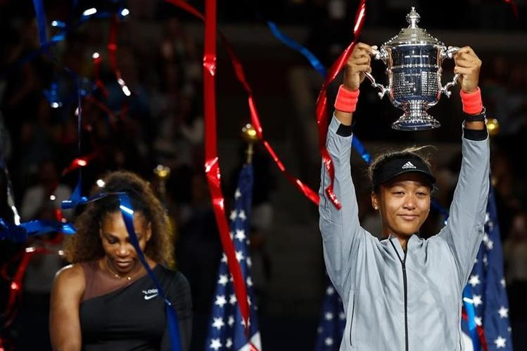 Naomi Osaka y Novak Djokovic, ganadores del US Open 2018 - naomi-osaka-y-novak-djokovic-ganadores-del-us-open-2018-naomi-osaka-vence-a-serena-williams