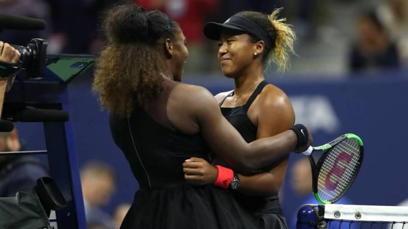 Naomi Osaka y Novak Djokovic, ganadores del US Open 2018 - naomi-osaka-y-novak-djokovic-ganadores-del-us-open-2018-serena-y-naomi-osaka