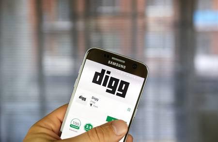 Las 7 mejores apps para enterarte de las noticias - noticias_digg