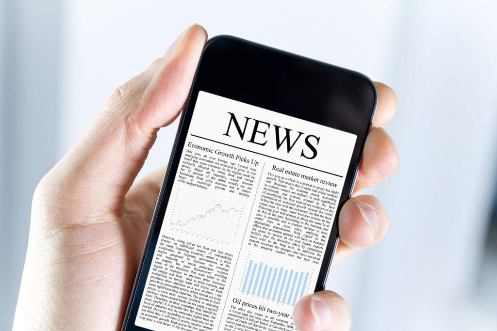 Las 7 mejores apps para enterarte de las noticias - Noticias_PORTADA