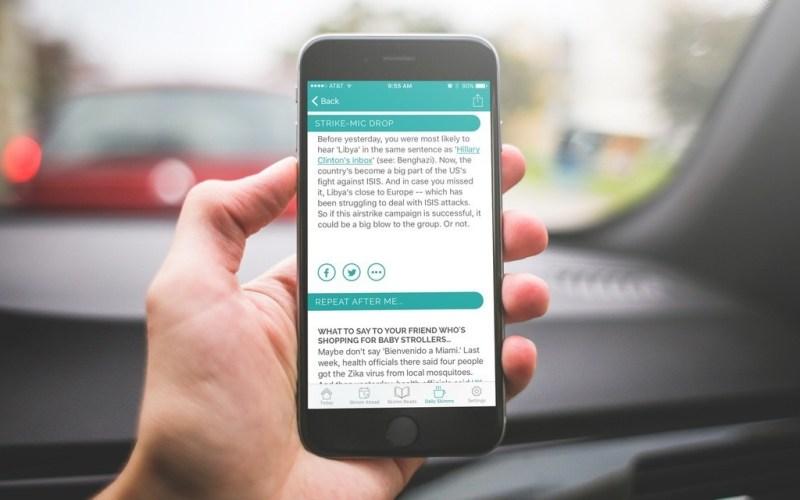 Las 7 mejores apps para enterarte de las noticias - noticias_theskimm