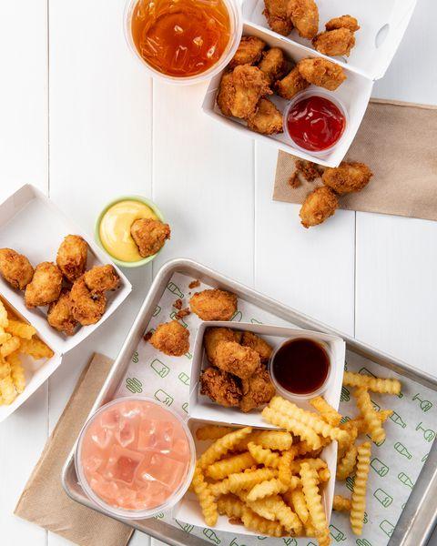 El nuevo restaurante de Shake Shack: Innovation Kitchen - shale-shack-innovation-kitchen-2