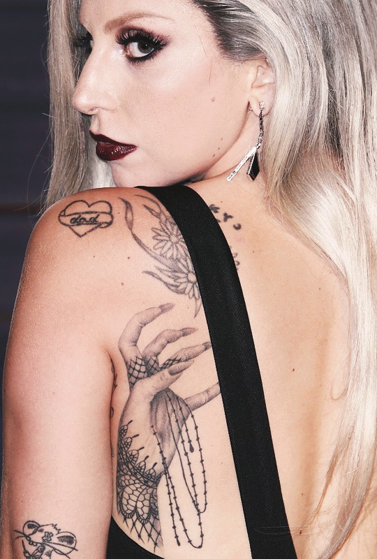 10 datos interesantes sobre Lady Gaga - 10-datos-interesantes-sobre-lady-gaga-9