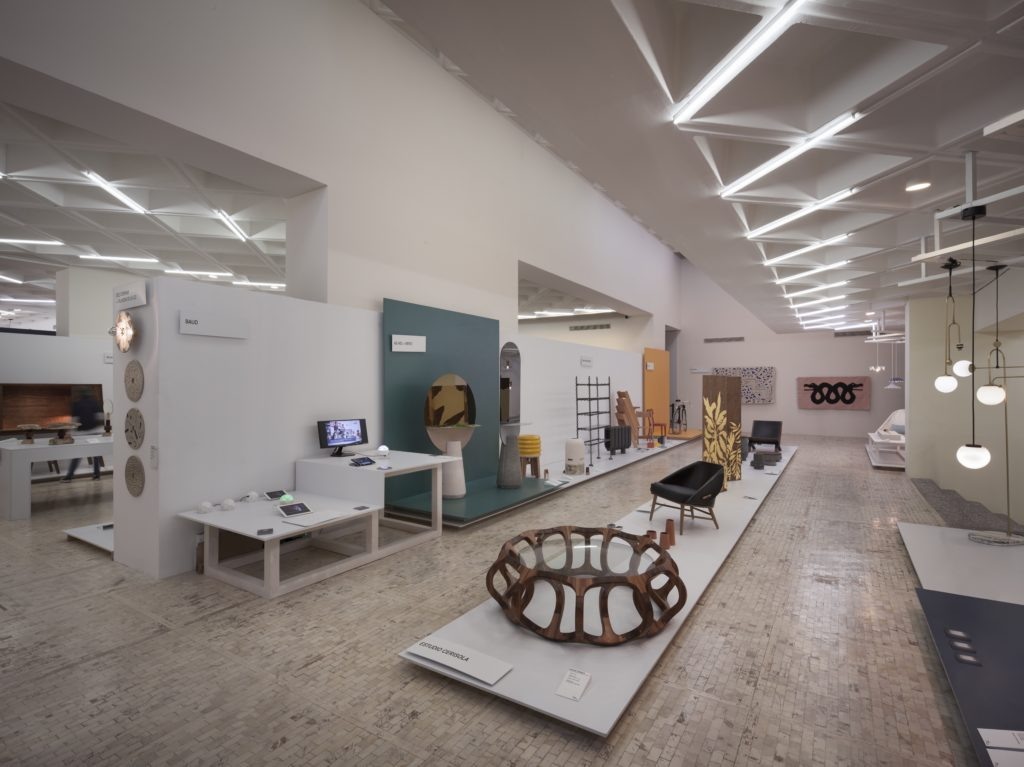 Lo que no te puedes perder en Design Week Mexico 2018 - 2. Inédito PORTADA