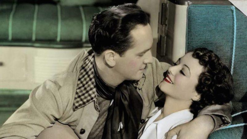 Datos que probablemente no sabías de la película A Star Is Born - a-star-is-born-1937