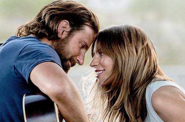 Datos que probablemente no sabías de la película A Star Is Born - A Star Is Born PORTADA