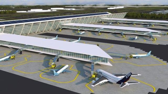Nuevo aeropuerto de la Ciudad de México: ¿Texcoco o Santa Lucía? - aeropuertocdmx_santalucia