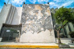 La revolución artística del arte urbano - arte calle edificio pintura coidad