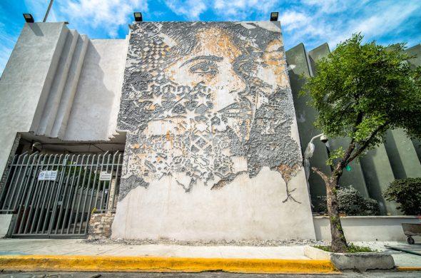 La revolución del arte urbano