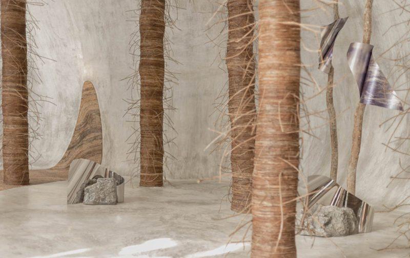 IK LAB, un laboratorio de sensaciones - azulik-hotel-tulum-mexico-decoracion-interior
