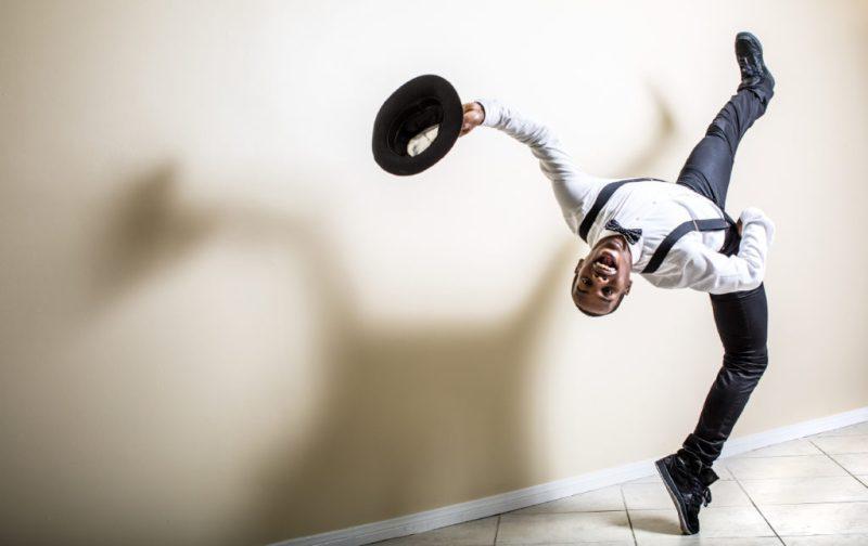 "Charles ""Lil Buck"" Riley, la multifacética carrera de un jooker - bailarin-danza-baile-lil-buck"