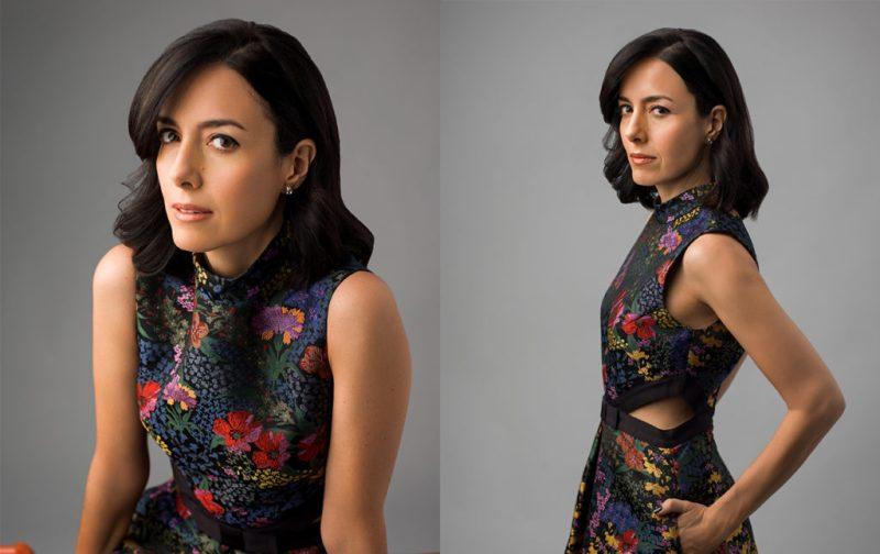 Cecilia Suárez, talentosa actriz mexicana - cecilia-suarez-mexicana-actriz-moda
