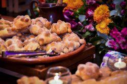 Nuestras recomendaciones de fin de semana del 18 al 21 de octubre - fin de semana hyatt pan de muerto