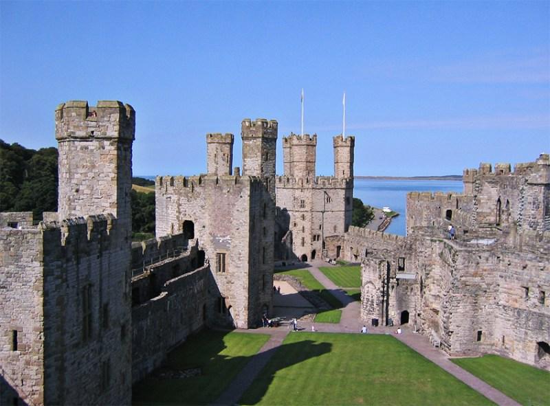 Game of Thrones tendrá su propio parque temático - game-of-thrones-irlanda-del-norte-castillo