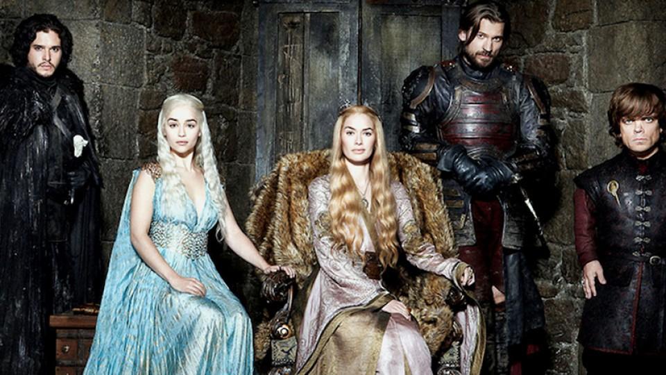 Game of Thrones tendrá su propio parque temático - Game of Thrones PORTADA