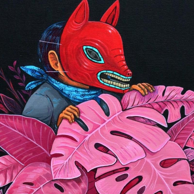 7 artistas mexicanos de grafiti reconocidos mundialmente - graffiti_saner