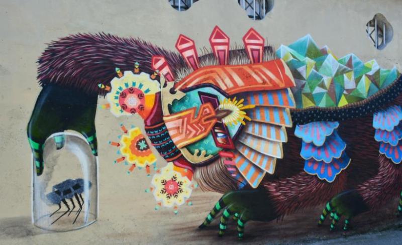 7 artistas mexicanos de grafiti reconocidos mundialmente - grafiti_curiot