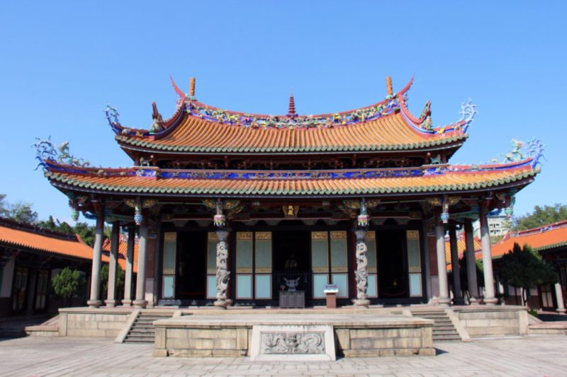 Guía para visitar Taipéi - guia-taipei-5