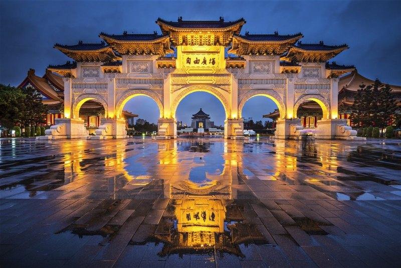 Guía para visitar Taipéi - guia-taipei