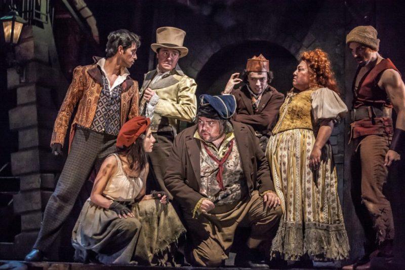 Los miserables, la obra que continúa sorprendiendo al público en todo el mundo - los-miserables-2