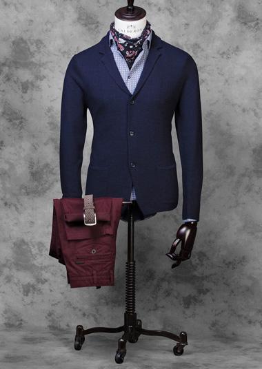 Invierno 2018: marcas de ropa para hombre - marcashombres_calderoni
