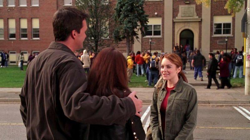 Descubre 10 cosas que probablemente no sabías sobre la película Mean Girls - mean-girls-6