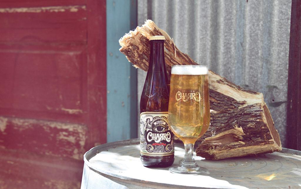 Lo que debes saber sobre Cerveza Charro, la nueva cerveza artesanal mexicana - PORTADA cerveza mexicana artesanal charro copa