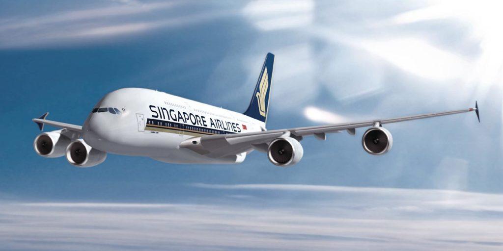 Singapore Airlines ofrecerá el vuelo sin escalas más largo del mundo - singapore airlines portada