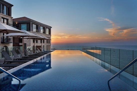 Guía de Tel Aviv - telaviv_hoteles