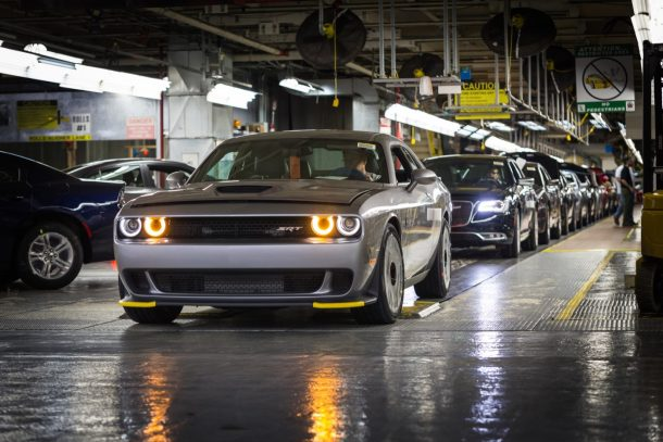 USMCA, el nuevo acuerdo comercial que reemplazará al TLCAN - usmca-sector-automotriz