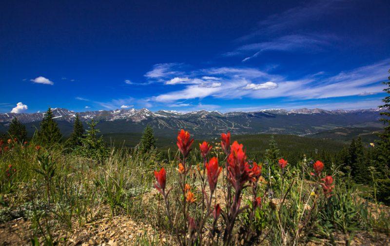 Breckenridge, una aventura más allá del esquí - vista-naturaleza-paisaje-montancc83as