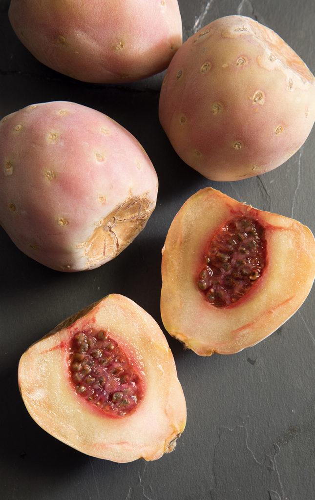 HOTabc: ingredientes de temporada - xoconostle-tuna-agria-fruta-comida
