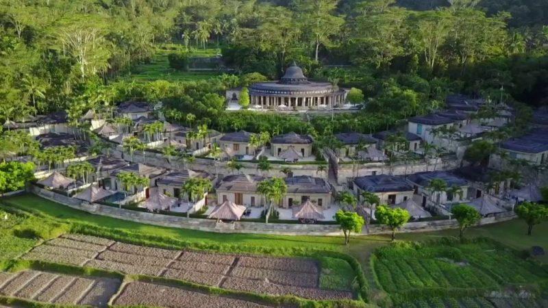 Los hoteles de Aman que debes conocer si eres amante de la naturaleza - 3-amanjiwo-indonesia