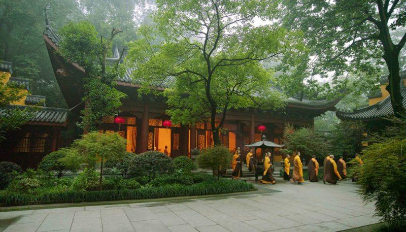 Los hoteles de Aman que debes conocer si eres amante de la naturaleza - 5-amanfayun-china