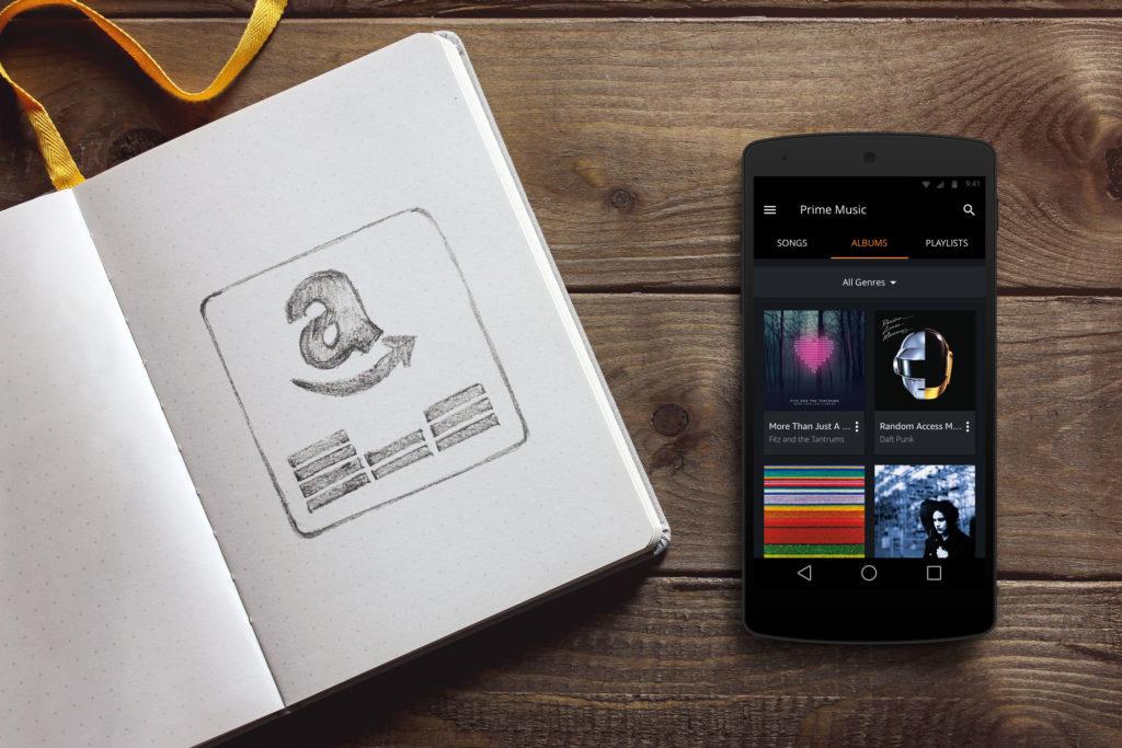 Amazon Music llega a México - Amazon Music llega a México portada