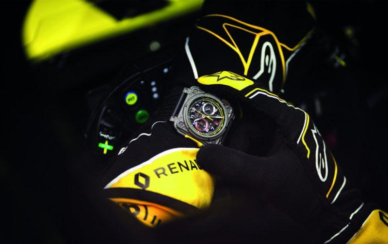 Bell & Ross: Relojes inspirados en la aviación - bell-_-ross-1