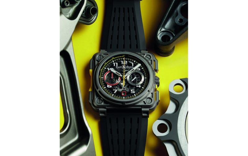 Bell & Ross: Relojes inspirados en la aviación - bell-_-ross-3