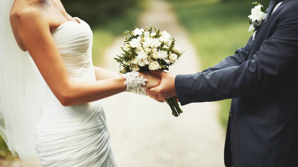 8 datos que no sabías de las bodas - Datos tradiciones de boda portada