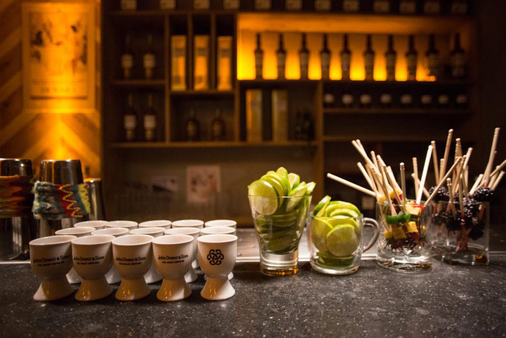 Dewar's: whisky, pasión en su elaboración e innovación - Dewar's whisky, pasión en su elaboración e innovación portada