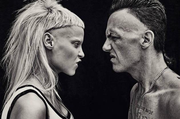Die Antwoord, la banda sudafricana, se presentará en la CDMX - die antwoord portada-jpg