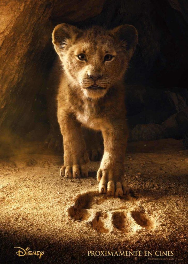 Regresa El rey león a la pantalla grande en su versión live action - el-rey-leon-link-1
